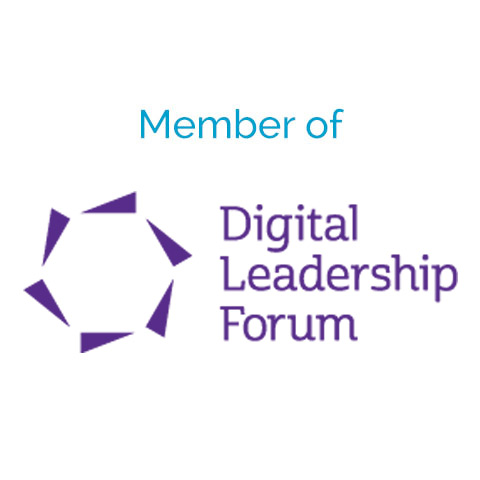 Member of Digital Leadership Forum