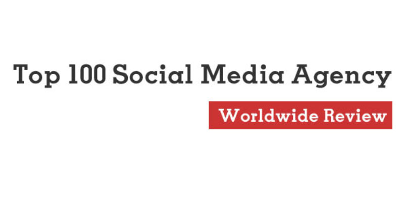 Ideagoras, one of the Top 100 Social Media Agency – Worldwide Review, by HoneyTechBlog