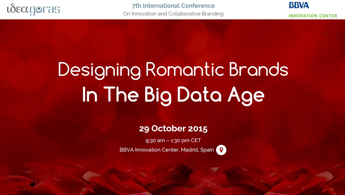 BBVA - Ideagoras Conference 2015